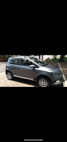 Volkswagen Crossfox 2015 1.6 16v Msi Total Flex 5p