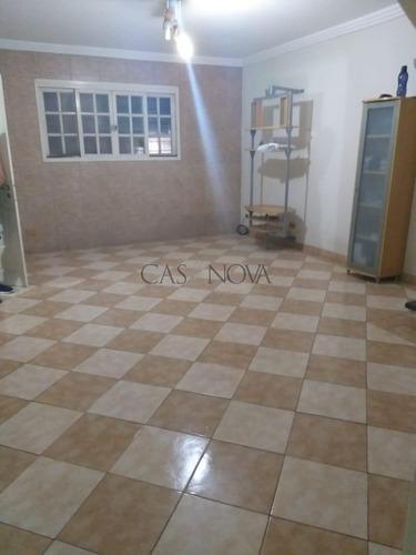 Imagem 1 de 18 de Casa À Venda Em Ipiranga - Ca002495