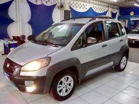 Fiat Idea Adventure Locker Financiamos Em Até 48x - 2014