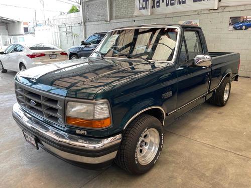 Ford F-250 Xlt 1993