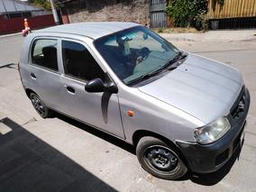 Suzuki Alto Gl800