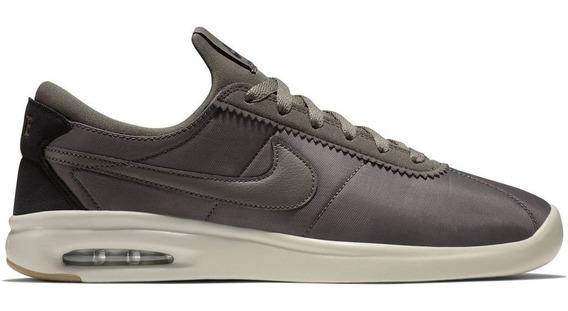 Zapatillas Nike Sb Air Max Bruin Vapor Hombre Marron Nike Sb