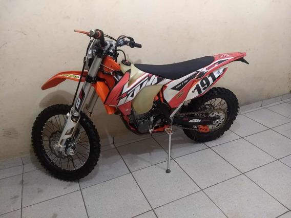 Ktm Xcf 450