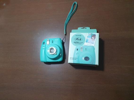Instax Mini 8+ (preço Para Vender Rápido)