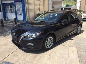 Hermoso Mazda 3 2.5l Sport 2015 Factura De Agencia