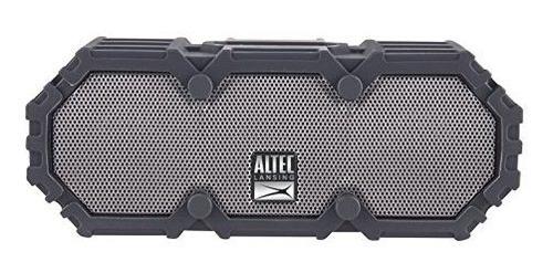 Altavoz Bluetooth Altec Lansing Imw478sblk Mini Lifejacket 3