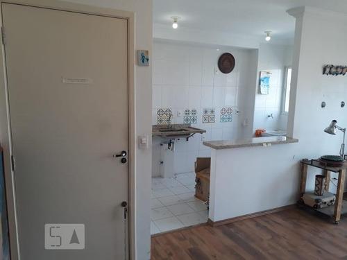 Apartamento À Venda - Cambuci, 3 Quartos,  64 - S893086966