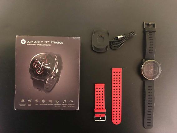 Amazfit Stratos Smart Watch - Gps, Wifi,bt Correa Regalo