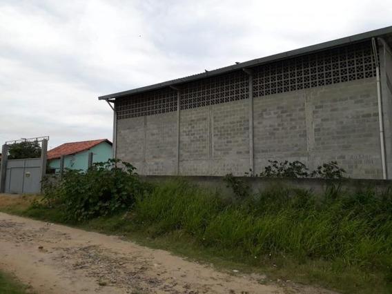 Galpão Para Alugar, 155 M² Por R$ 3.500,00/mês - Balneário Das Conchas - São Pedro Da Aldeia/rj - Ga0005