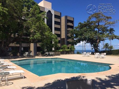 Apartamento - Rio Vermelho - Ref: 3263 - V-3263