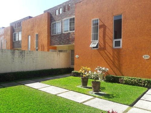 Casa En Renta Residencial Los Sauces, Rinconada Los Sauces Ii