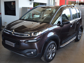 Citroën Aircross 1.6 Vti 115 Shine At6 2018 0km / Cidane