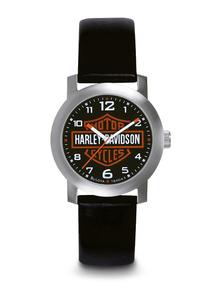 Relógio Bulova Harley Davidson 76a04