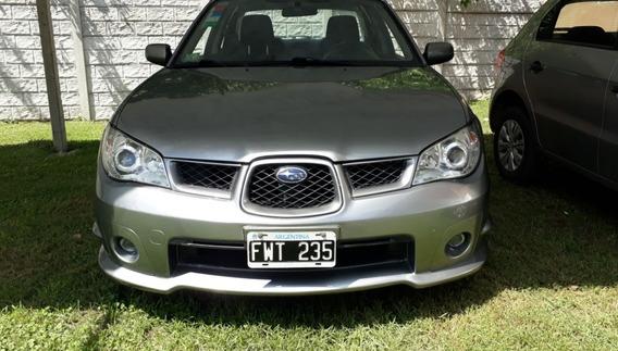 Subaru Impreza 2.0r Awd At