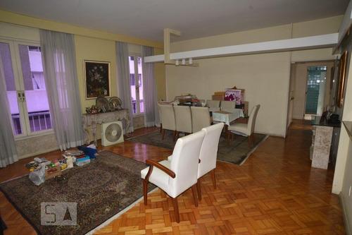Apartamento À Venda - Flamengo, 3 Quartos,  135 - S893132684
