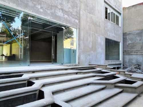 Edificio Nuevo En Renta Centro Toluca Opcion A Venta
