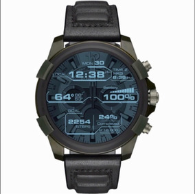 Relógio Diesel Smartwatch Dzt2003 On Full Guard