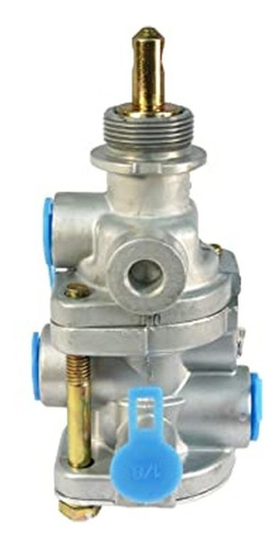 Válvula De Control Tipo Pp-7 Ber 288239 / Mir Kn-20025