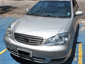 Toyota Corolla 1.6 16v Xli Aut. 4p 2004
