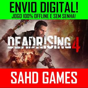 Dead Rising 4 Pc +1 Jogo
