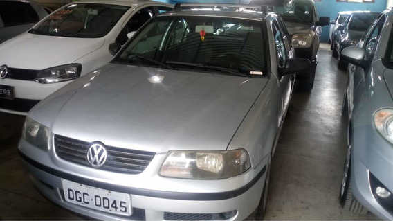 Volkswagen Gol 1.0 16v Highway 5p 2002