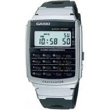 Relógio Casio Ca 56 1df