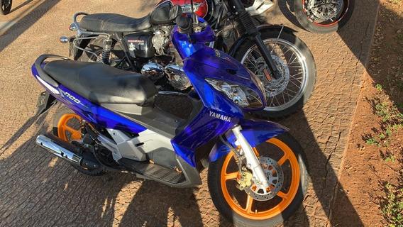 Yamaha Neo 2008 - Apenas 17.500km!