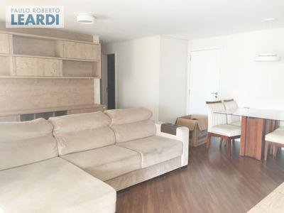 Apartamento Santo Amaro - São Paulo - Ref: 498447