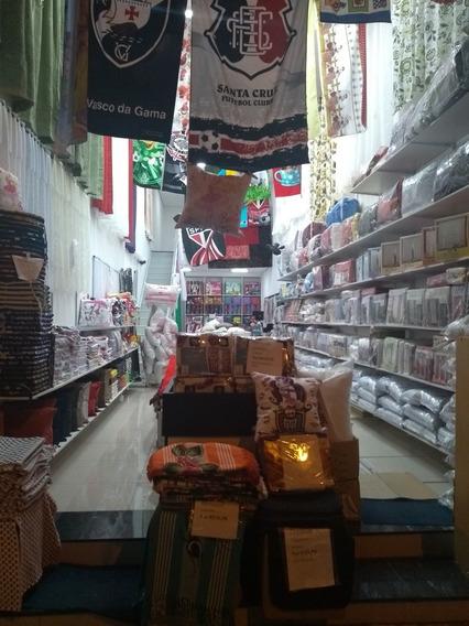 Passo Pontocomercial No Centro