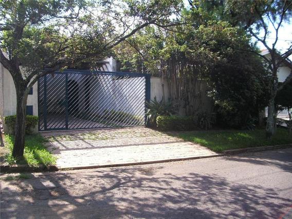 Casa Residencial À Venda, Hipica, Campinas - Sp - Ca0469