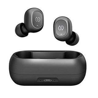 Audifonos Soundpeats Bluetooth 5.0 Inalámbricos 15hrs