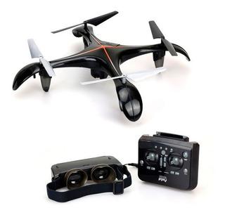 Xion Fpv Drone Con Lentes R/c 84765
