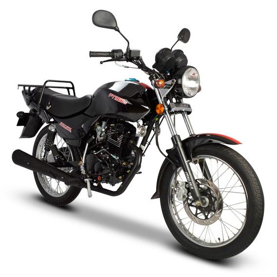 Moto De Trabajo Italika Ft150g Rider One Motos