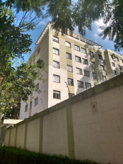 Apartamento Pronto Para Morar 2 Dorms 1 Vaga Dentro Do Horto