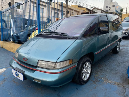 Chevrolet Lumina 3.1 V6!!! Raridade!!!