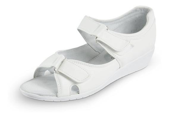 Zapato Comodem Dama Diabetes, Espolón, Ld920n