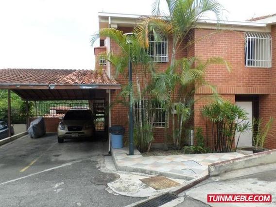 2 Townhouses En Venta 20-17299 El Hatillo