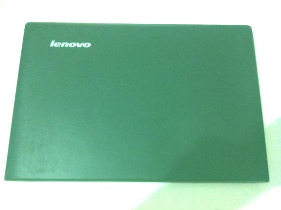 Carcaça Notebook Lenovo G405 - Completa