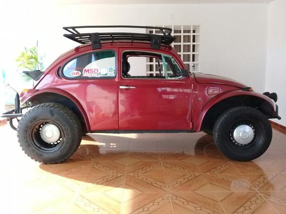 Volkswagen Escarabajo Estilo Baja Bug