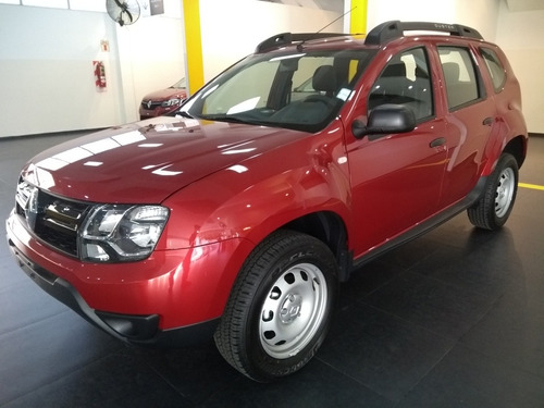 Renault Duster 1.6  4x2 Expression