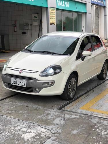 Fiat Punto 2013 1.6 16v Essence Flex 5p