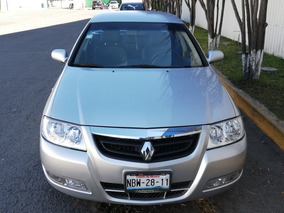 Renault Scala 1.6 Expression Mt 2013