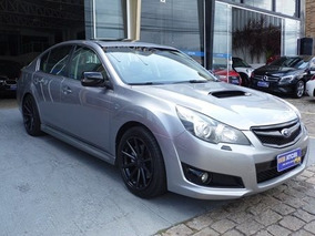 Subaru Legacy 2.5 Gt Sedan 4x4 16v Turbo Intercooler