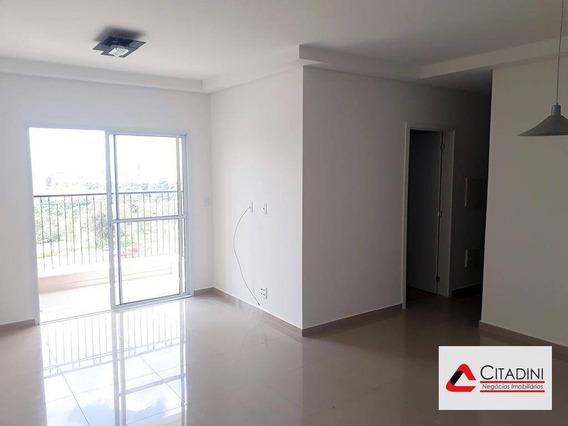 Maravilhoso Apartamento Para Locação No Campolim - Ap1884. - Ap1884