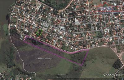 Área Residencial À Venda, Jardim Dos Pinheiros, Atibaia. - Ar0031