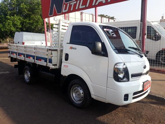 Kia Bongo 2.5 K788 4x2 Cs Turbo Diesel 2p Manual