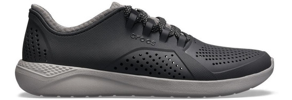 Crocs Literide Pacer Black/smoke