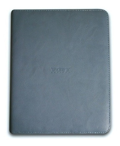 Estuche iPad Port Case  Bergame Ii Blue / Natural