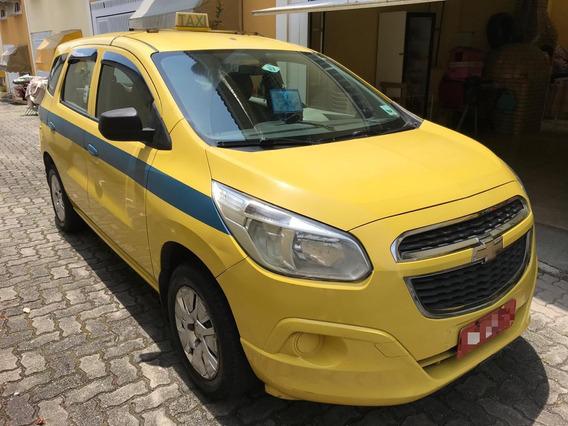 Vendo Táxi- Chevrolet Spin