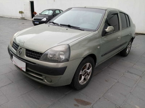 Renault Clio Authentique 1.0 16v 4p ** Repasse**
